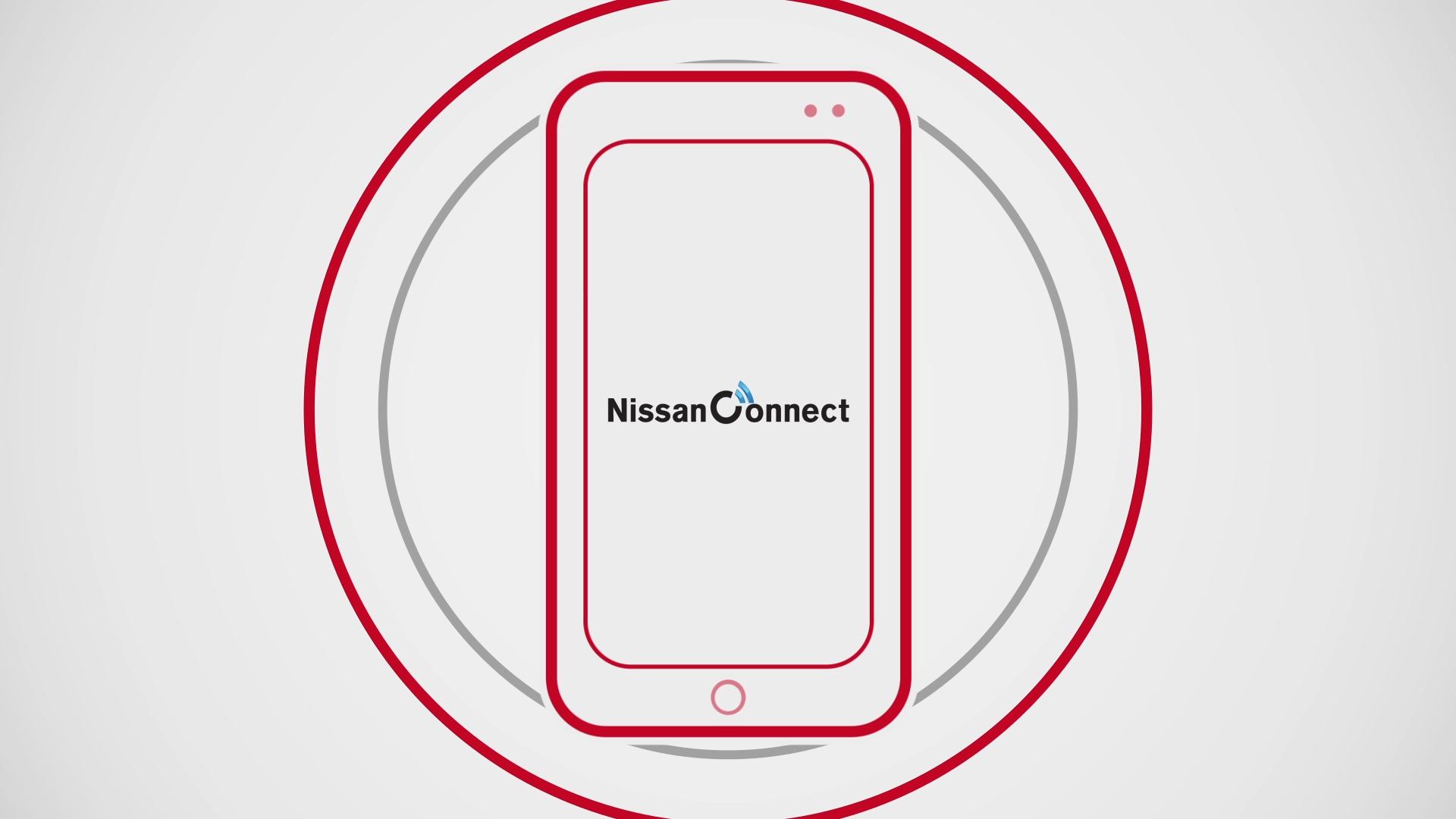 app su nissan connect